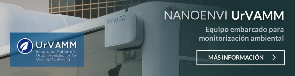 ENVIRA presenta UrVAMM en los Premios de la Semana Europea de la Movilidad.
