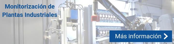 Monitorización continua de procesos, una opción para reducir costes