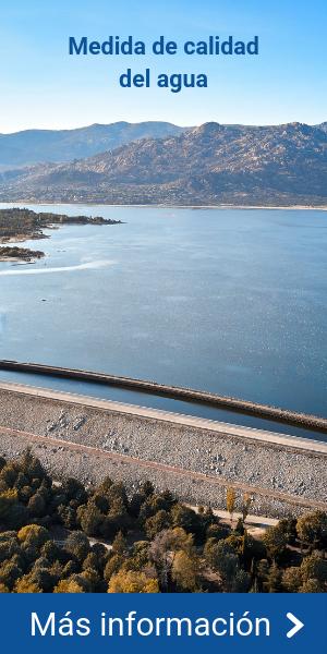¿Cómo se mide la calidad del agua en la acuicultura?